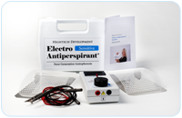 Electro Antiperspirant Price